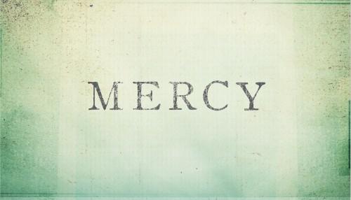 Act of Mercy Has Unexpected Sequel