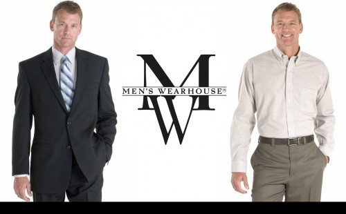 The Men's Wearhouse - Success In A Declining Industry