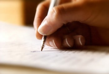 Effectively Communicate With Writing Skills