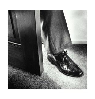 Get Your Foot In the Door