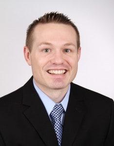 Brandon Jones - Author of Leadership Done Right