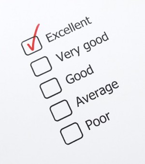 Perform A Leadership Evaluation