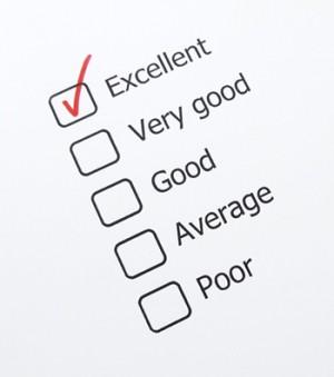 Perform A Leadership Evaluation