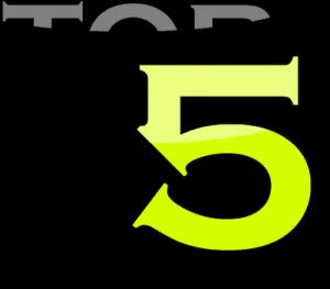 Top 5 Leadership Blog Posts