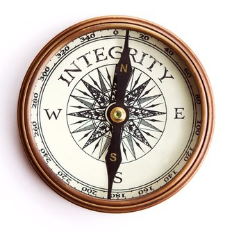 Maintaining Integrity As A Leader