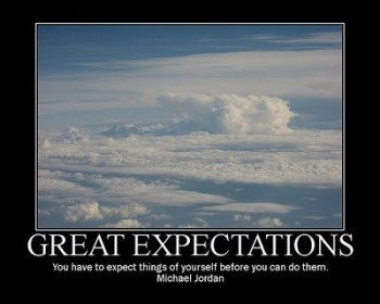 Learn the importance of setting expectations