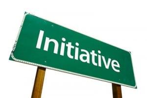 Do You Take The Initiative?