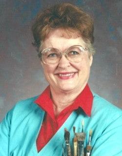 A Tribute To Doris Jones