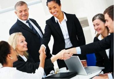 Becoming An HR Business Partner