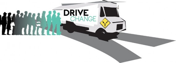 Why People Drive Change