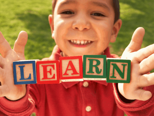 Help People Learn How to Change