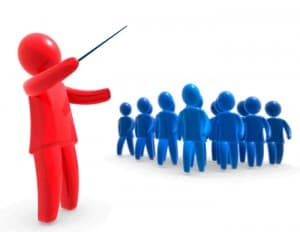 Leadership And The Social Media Technology- A Perfect Combination