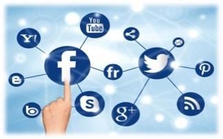 Three Social Media Perks Every Leader Should Know