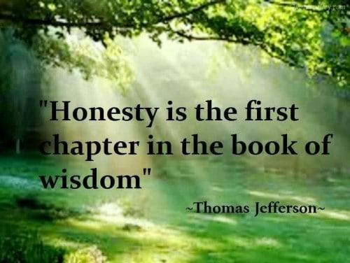 Honest Leaders
