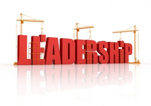 5 Ways to Develop Your Leadership