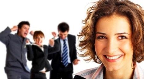 Top 8 Qualities of Successful Female Leaders