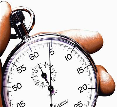 Five Time Management Strategies to Improve Your Leadership
