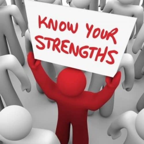 Five Time Management Strategies to Improve Your Leadership - Work Within your Strengths