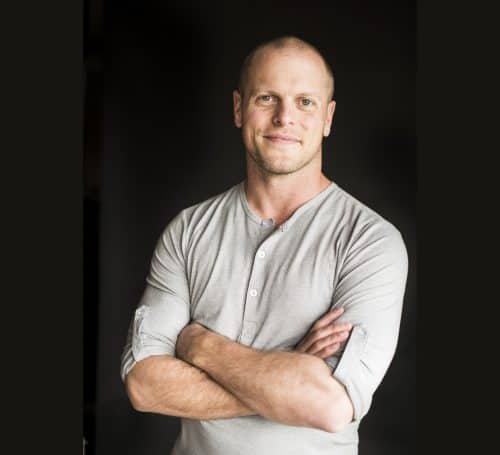 Tools of Titans - Tim Ferriss