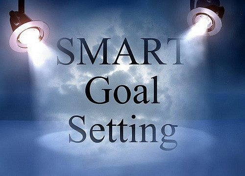 Goal Setting - 5 Keys to Create The Effective Plan