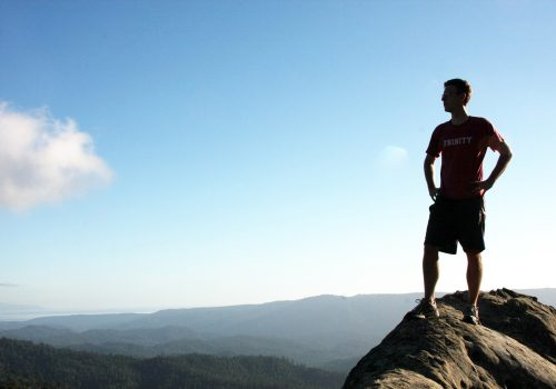 Six Qualities of Great Leaders - Vision