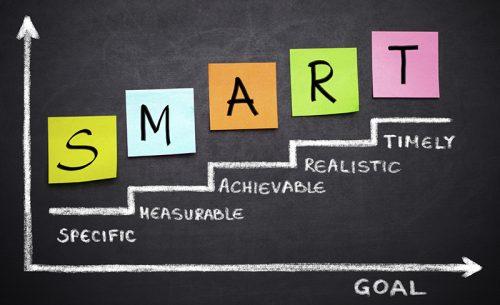 SMART Goal Setting for Leaders