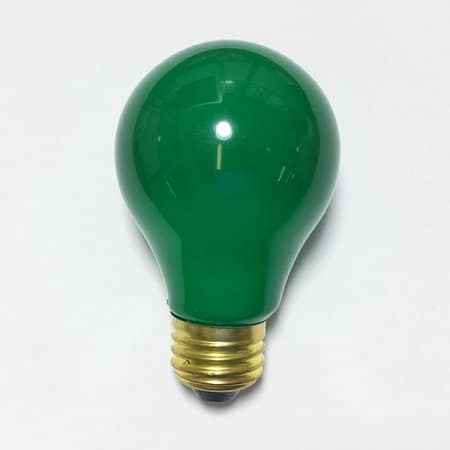 The Lightbulb Catastrophe