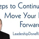 5 Steps To Continuously Move Your Personal Development Plan Forward