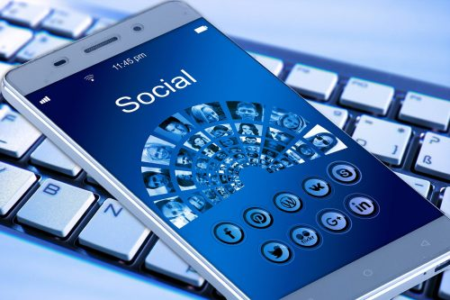 5 Reasons Why Business Leaders Should Embrace Social Media