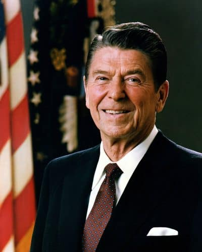 How to Check if Your Leadership Skills Are Good in Practice - Ronald Reagan