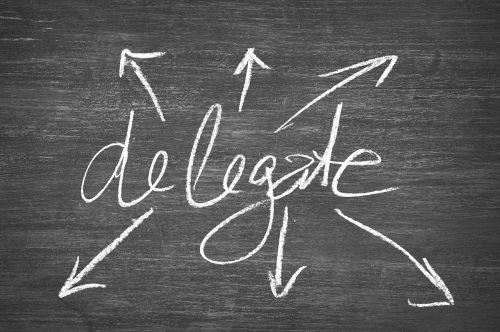 5 Tips For Delegation In Leadership And Management